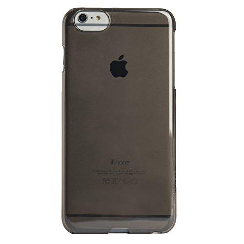 Agent 18 SlimShield Hardshell Case for iPhone 6 Plus/6s Plus Smoke - Retail Packaging