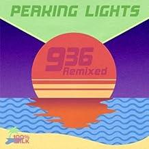 Peaking Lights: 936 Remix EP