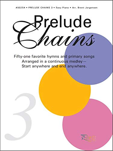 prelude chains - 5