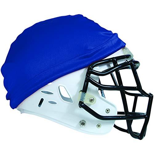 Champro Football Helmet Scrimmage Cap (Royal)