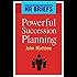 Powerful Succession Planning (American Management Association - HR Briefs)