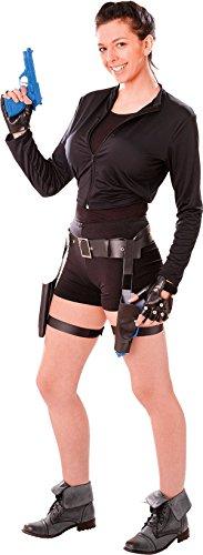 Tomb Raider Ladies Jacket Only