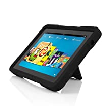 Incipio Hive Response Standing Case for the Kindle Fire HD, Black (will only fit 3rd geenration)