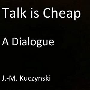 Talk Is Cheap Audiobook