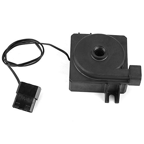 LG62 Water Cooling Pump, 12V ABS 3W Super Silent Water Cooling Cooler Mini Water Circulation Pump for PC Water Cooling System