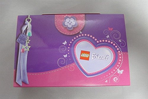 Amazoncom Lego Friends Interior Design Kit Toys Games