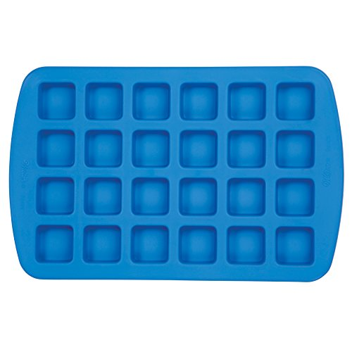 Silicone 24-Cavity Square Mold