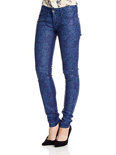Jeans Oscuro Pepe Azul Needle Pantalã³n 1wxpHvqBw
