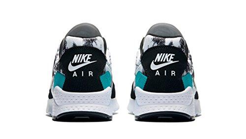 Nike-Mens-Air-Zoom-Pegasus-92-WhiteBlack-Rio-Teal-Running-Shoe-12-Men-US