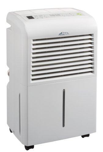 ADR30A2G 30 pint dehumidifier - Euro Grey