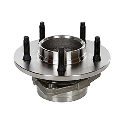 Prime Choice Auto Parts HB615019 New Front Hub Bearing Assembly: Automotive