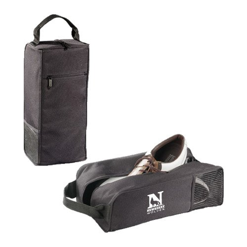 CollegeFanGear Newberry Northwest Golf Shoe Bag 'Official Logo' by CollegeFanGear