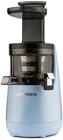 Versapers 142 - Extractor de zumos, color azul pastel: Amazon.es ...
