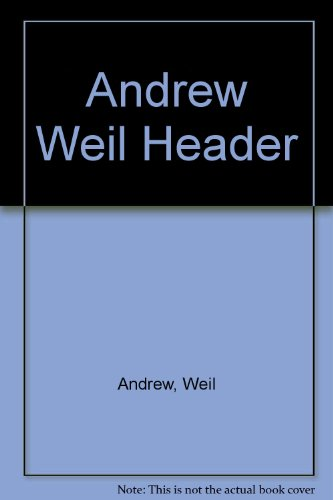 Andrew Weil Header (Headers Factory)