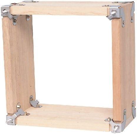 三菱換気扇有圧換気扇システム部材有圧換気扇用木枠PS-40KW