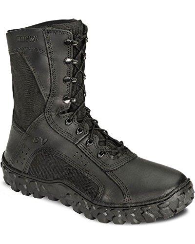 Rocky Men's 8 Inch S2v Fq0000102 Work Boot