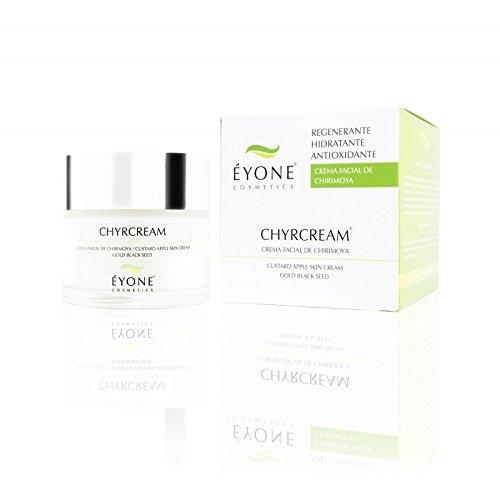 Crema Facial Regenerante Chyrcream 50 ml.: Amazon.es: Belleza