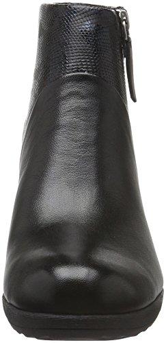 001 Bottes Femme Tamaris 25330 Black Classiques Noir zRRw7CSnq