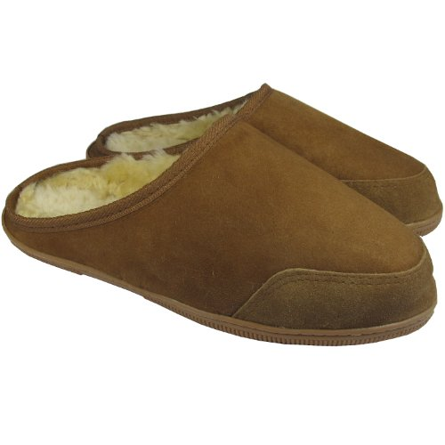 Luxury Sheepskin loafers Made In New Zealand - Sizes UK 5 - UK 11 cboHIC