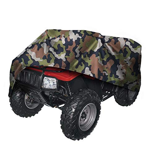 (NEXTCOVER ATV Cover-Fits 3 or 4 Wheel ATVS up to L86.5