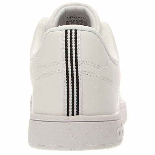 adidas neo men's advantage clean vl fashion sneaker nz