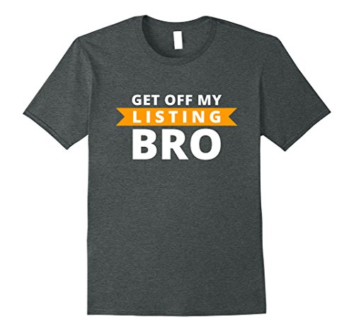 Price comparison product image Mens Third Party Seller Retail Arbitrage Product Listing T-Shirt 3XL Dark Heather