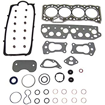 A20A3 BS DNJ HGS206 Graphite Head Gasket Set for 1985-1989 // Honda//Accord BT Prelude // 2.0L // SOHC // L4 // 12V // 1955cc // A20A1