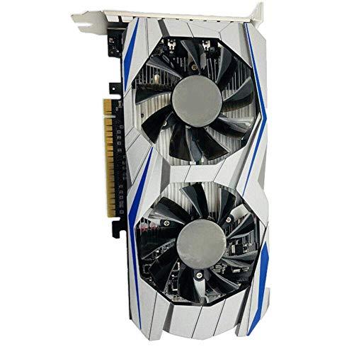 Usuny Computer Graphics Card GTX1050ti 4G DDR5 128bit Warmteverspreiding Duurzame grafische kaart
