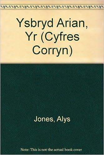 Ysbryd Arian, Yr (Cyfres Corryn)