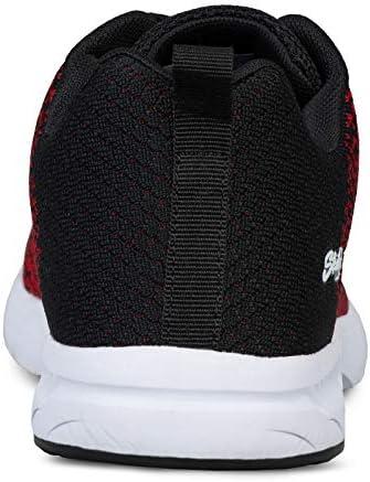 KR Strikeforce Aviator Bowling Shoes MensRed//Black 12 M US