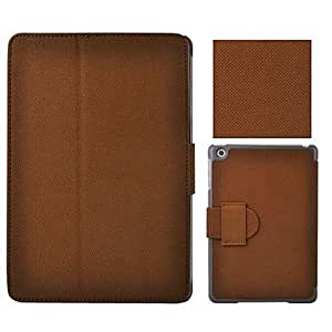 hao Angibabe Protective PU Leather Case Cover Stand Wake up/ Auto Sleep for Retina iPad Mini 2 , Royal Blue