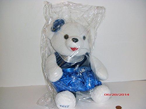 2012 Snowflake Teddy (Female)