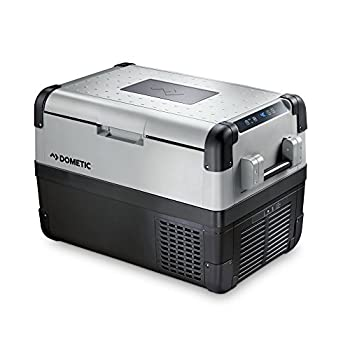Image of Dometic CFX 50W 12v Electric Powered Portable Cooler, Fridge Freezer Home and Kitchen
