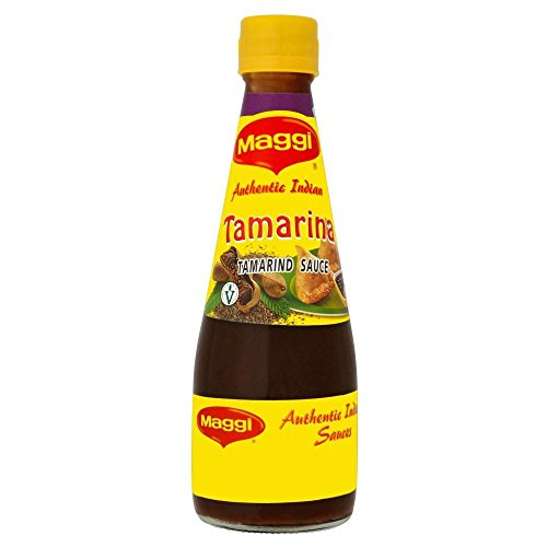 Check expert advices for tamarind sauce maggi?