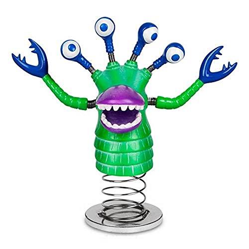 Airhawk Dashboard Monster Bobble Head Bobble Head Toy Figures
