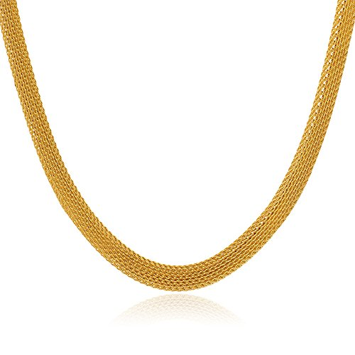 Chain Stainless Steel Jewelry Necklace