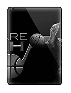 5942535K807800854 utah jazz nba basketball (48) NBA Sports & Colleges colorful iPad Air cases