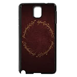 Samsung Galaxy Note 3 Cell Phone Case Black 5 Lord of the Rings LSO7906719