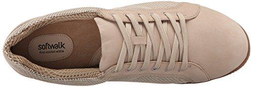 Sabbia Da Sneaker Di Moda Hickory Da Donna Di Softwalk