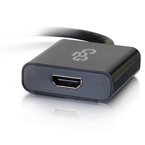 C2G HDMI/Mini DisplayPort Audio/Video Cable - HDMI/Mini Disp