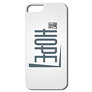 PTCY IPhone 5/5s Design Cool Hope