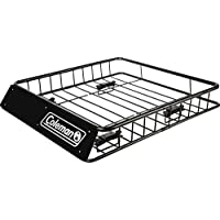 Coleman Roof Rack Cargo Carrier