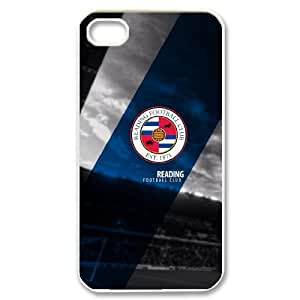 Printed Phone Case Football league Championship For iPhone 4,4S LJS3403