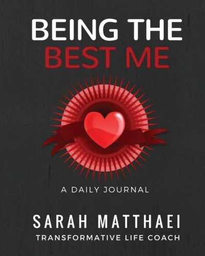 Being The Best Me - Kristina Coach