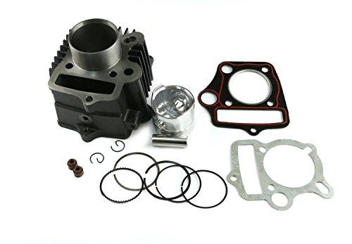 Комплекты цилиндров для Cast Iron Motorcycle