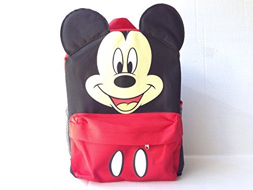 Mickey Mouse Club House 3D Ears Toddler 12