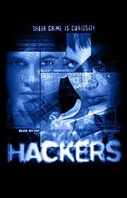 Hackers af Jonny Lee Miller