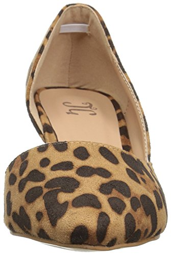 Women's Leopard Pump Linnie Co Brinley vxqZO5wzn