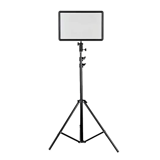 Luz LED de Video Cámara réflex Digital Luz de Relleno de la cámara ...
