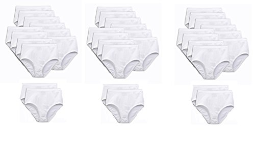 ea7387781d5 Fruit of the Loom Women s Fit For Me 3-Pack Brief - Plus Size - Buy ...